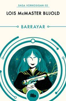 Descargas de libros ipad BARRAYAR (LAS AVENTURAS DE MILES VORKOSIGAN 2)