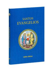 Viamistica.es Santos Evangelios Image