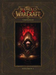 Inmaswan.es World Of Warcraft. Crónicas 1 Image