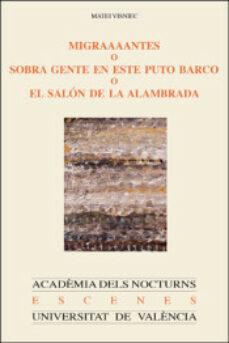 Bressoamisuradi.it Migraaaantes O Sobra Gente En Este Puto Barco O El Salon De La Alambrada Image