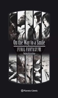 Descargando google books mac FINAL FANTASY VII (NOVELA) FB2 DJVU de KAZUSHIGE NOJIMA in Spanish