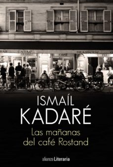 Libros descargables gratis en pdf. LAS MAÑANAS DEL CAFÉ ROSTAND