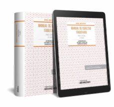 Descargar MANUAL DE DERECHO TRIBUTARIO: PARTE ESPECIAL gratis pdf - leer online