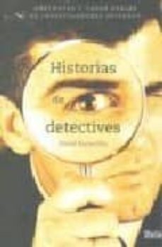 Biblioteca de libros electrónicos HISTORIAS DE DETECTIVES