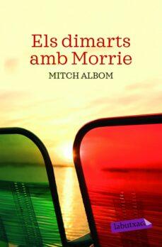 els dimarts amb morrie-mitch albom-9788492549245