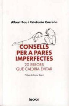 Costosdelaimpunidad.mx Consells Per A Pares Imperfectes Image