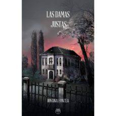 Ebook descarga formato pdf LAS DAMAS JUSTAS en español