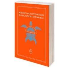 Descargar ebook for kindle gratis POLINESIA 9788494629945 de ROBERT LOUIS STEVENSON