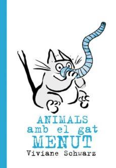 Geekmag.es Animals Amb El Gat Menut Image