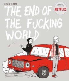 Bressoamisuradi.it The End Of The Fucking World Image