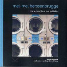 Libros gratis para descargar en ipad 3 ME ENCANTAN LOS ARTISTAS ePub 9788494961045 de MEI-MEI BERSSENBRUGGE in Spanish