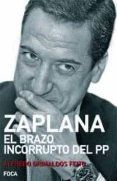 Inmaswan.es Zaplana: El Brazo Incorrupto Del Pp Image