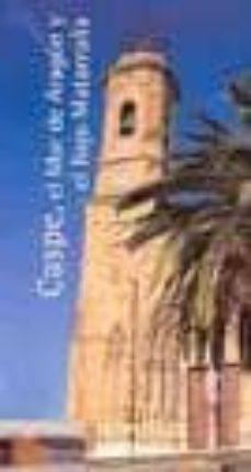 Geekmag.es Caspe, El Mar De Aragon Y El Bajo Matarraña Image