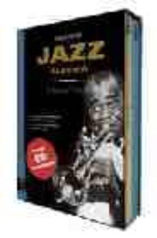 Permacultivo.es Historia Del Jazz (2 Vols.) (+ Cd) Image
