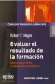 Bressoamisuradi.it Evaluar El Resultado De La Formacion: Como Saber Si Ha Conseguido Su Objetivo Image