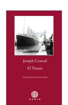 Relaismarechiaro.it El Titanic Image