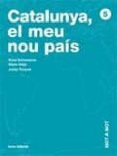 Asdmolveno.it Mot A Mot 5. Catalunya, El Meu Nou País Image