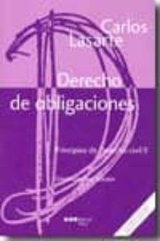 Valentifaineros20015.es Principios De Derecho Civil, Ii. Derecho De Obligaciones (13ª Ed) Image