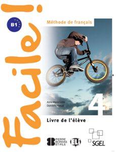 Ebook descargar ebook FACILE 4 ALUMNO 2 ED