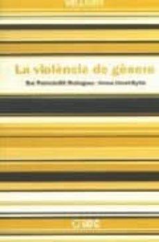 Bressoamisuradi.it La Violencia De Genere (Vull Saber) Image