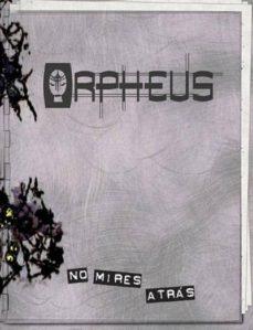 Viamistica.es Orpheus: No Mires Atras Image