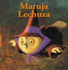maruja lechuza-antoon krings-9788498013245
