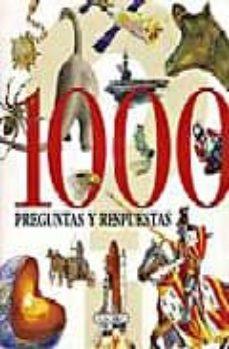 Inmaswan.es 1000 Preguntas Y Respuestas (Ref. 742-1) Image