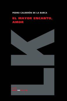 Trailab.it El Mayor Encanto, Amor Image
