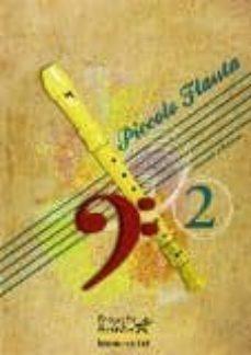Noticiastoday.es Piccolo Flauta 2 + Cd (Val) Image