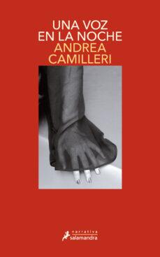 una voz en la noche (serie montalbano 25)-andrea camilleri-9788498387445