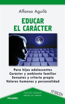 Vinisenzatrucco.it Educar El Caracter (9ºed.) Image