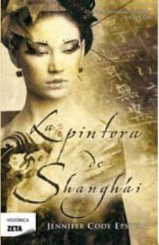 Valentifaineros20015.es La Pintora De Shangai Image