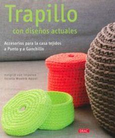 Descargar easy audio audio books TRAPILLO CON DISEÑOS ACTUALES en español