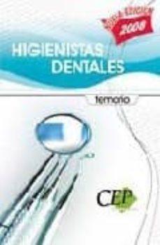 Cronouno.es Temario Higienistas Dentales Oposiciones Generales Image