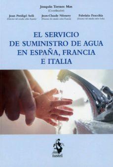 Followusmedia.es El Servicio De Suministro De Agua En España, Francia E Italia Image