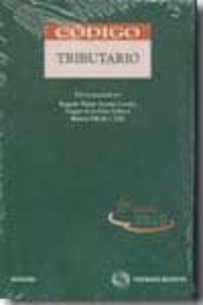 Premioinnovacionsanitaria.es Codigo Tributario. 17ª Ed. (2010) Image