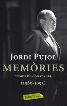 Cdaea.es Memories 2: Temps De Construir (1980-1993) Image