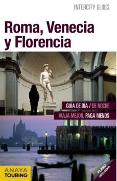 Inmaswan.es Roma, Venecia Y Florencia 2013 (Intercity Guides) Image