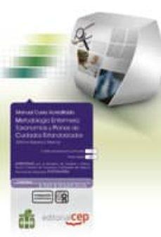 Srazceskychbohemu.cz Metodologia Enfermera: Taxonomia Y Planes De Cuidados Estandariza Dos. (Formacion Continuada) Image