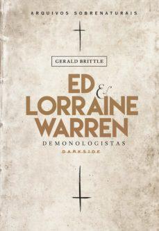 ED & LORRAINE WARREN: DEMONOLOGISTAS EBOOK