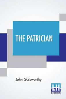 the patrician-9789353364045