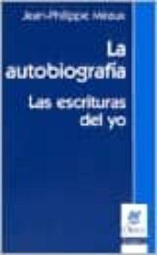 Permacultivo.es La Autobiografia: Las Escrituras Del Yo Image