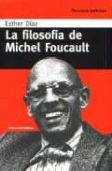 Inmaswan.es La Filosofia De Michel Foucault (2ª Ed.) Image
