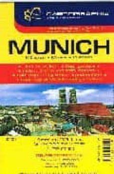 Geekmag.es Munich (Mapa Cartographia)(6194) Image