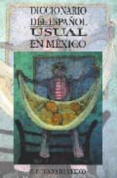 Geekmag.es Diccionario Del Español Usual En Mexico Image