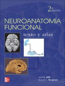 Libros de audio gratis descargables NEUROANATOMIA FUNCIONAL (2ª ED.)