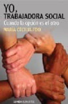 Descargar YO, TRABAJADORA SOCIAL gratis pdf - leer online