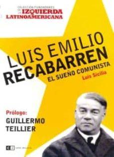 Permacultivo.es Luis Emilio Recabarren: El Sueño Comunista Image