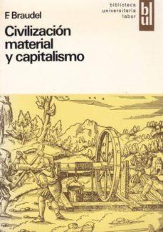 Garumclubgourmet.es Civilización Material Y Capitalismo Image