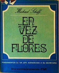 Emprende2020.es .En Vez De Flores Image